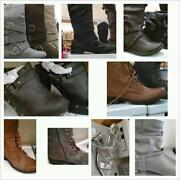 Joblot Ladies Shoes