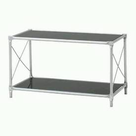 Wanted, Ikea laxvik shelving.