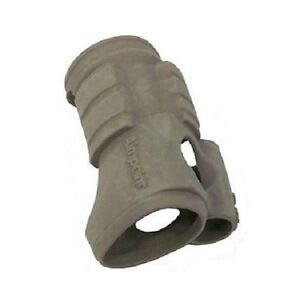 AimPoint Outer Rubber Cover, Dark Earth Brown