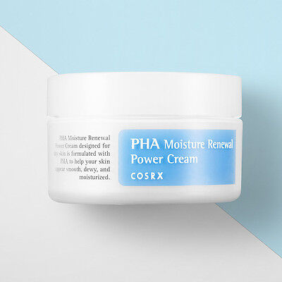 [COSRX] PHA Moisture Renewal Power Cream 50ml