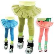 Toddler Ruffle Leggings