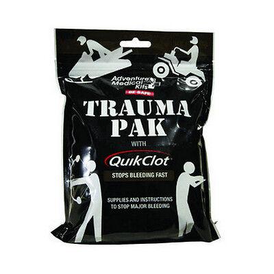 Adventure Medical Kit Trauma Pak W Quick Clot Stops Bleeding First Aid 2064 0292