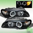 04 BMW E46 Headlights
