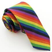 Multi Color Neck Tie