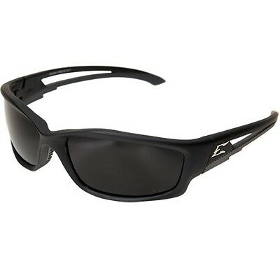 Polarized Safety Glasses Edge Kazbek Smoke Lens 12882