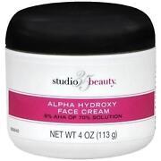 Alpha Hydroxy