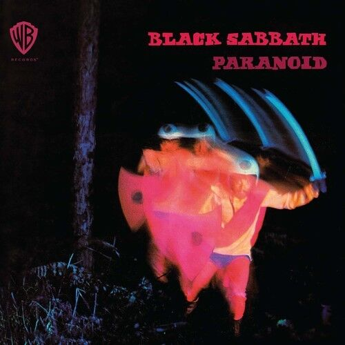 Black Sabbath - Paranoid [new Cd]