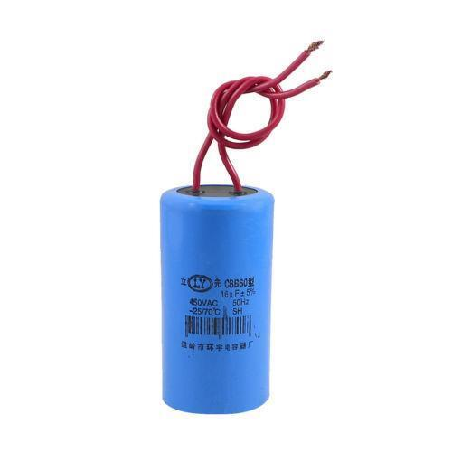 Cbb60 capacitor ebay for Capaca motor running capacitor