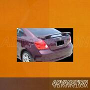 Scion TC Spoiler