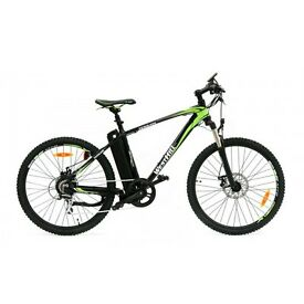Westhill Terrain Electric Bike