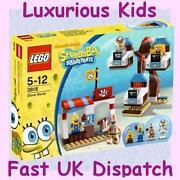 Lego Spongebob Sets