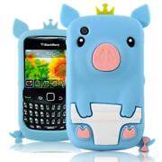 Blackberry Curve 8530 Skin Case