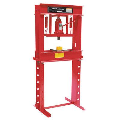 Sunex Tools 20 Ton Shop Press 5720 NEW