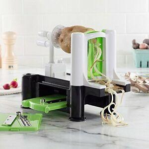 PADERNO Spiral Slicer - Veggie noodle maker - BRAND NEW in box!!