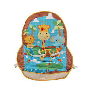NEW-Fisher-Price-Infant-to-Toddler-Rocker-Replacement-Part-Seat-Pad-Cover