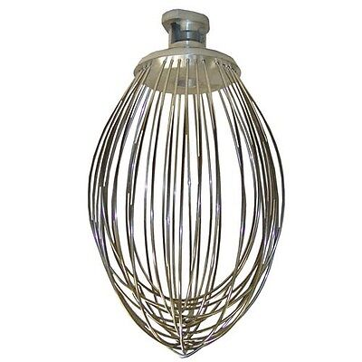 Allpoints 26-3846 Wire Whip Whisk Attachment For 80 Qt. Hobart Mixer