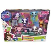Littlest Pet Shop Collector's Pack