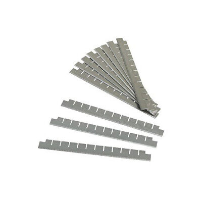 Nemco 436-1 14 French Fry 14 Blade Set For Commercial Fry Cutter And Wedger