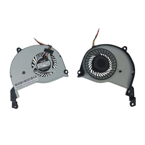 Cpu Fan for HP 15-F Laptops - Replaces 736278-001