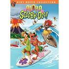 Aloha Scooby Doo DVD
