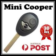 BMW Mini Cooper S