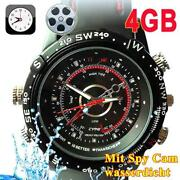 Armbanduhr Wasserdicht