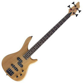 Stagg BC300-N Bass Guitar - Unused