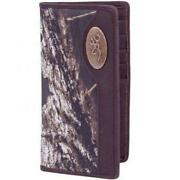 Browning Camo Wallet