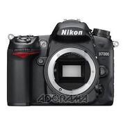 Nikon D7000 Refurbished