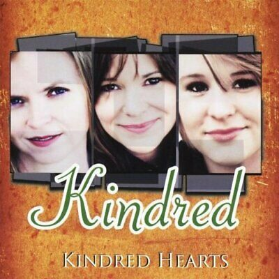 KINDRED - KINDRED HEARTS NEW CD