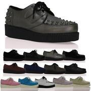 Gunmetal Shoes