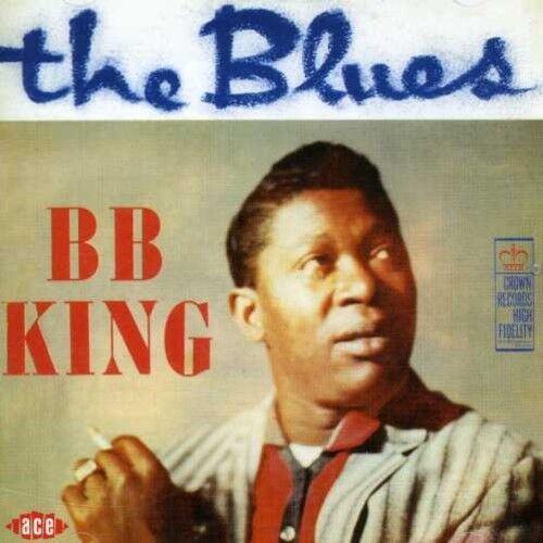B.B. King - Blues [New CD] UK - Import