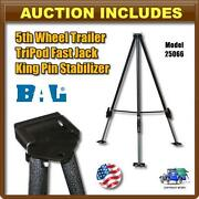King Pin Stabilizer
