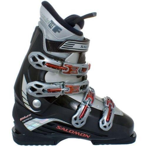 Salomon Ski Boots Ebay