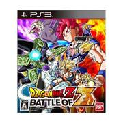 Dragon Ball Z PS3