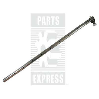 Case Ih Long Outer Tie Rod Part Wn-1302686c1 On Tractor 1440 1460 1640 1644 1660