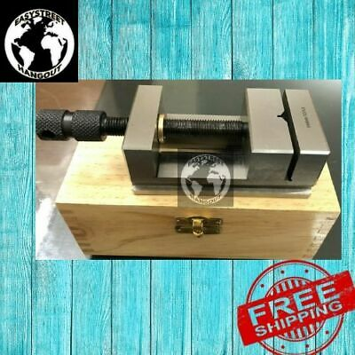 2-38 60mm Toolmakers Grinding Vise Vice Precision Machine Vice Premium