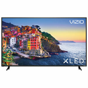 "VIZIO SmartCast E-Series 60"" 4K UHD HDR LED Smart TV (E60-E3)"