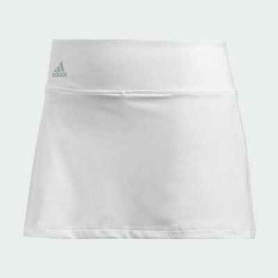 Adidas BJ8771 Women Tennis Adventage skirts white Size M