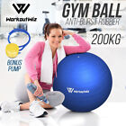 85cm Size Fitness Exercise Balls
