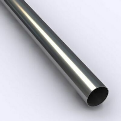 14 Od Type 316316l Stainless Steel Straight Tube Sold By The Ft