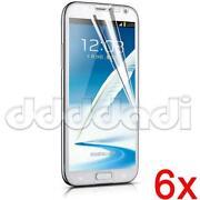 Samsung Galaxy Note Screen Protector