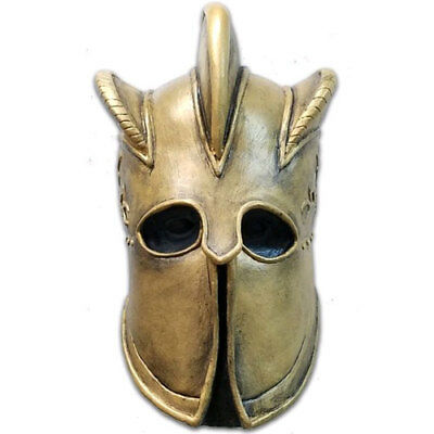 Game of Thrones The Mountain Helmet Mask (For Adults) NEW Trick or Treat Studios - Tricks For Halloween Games