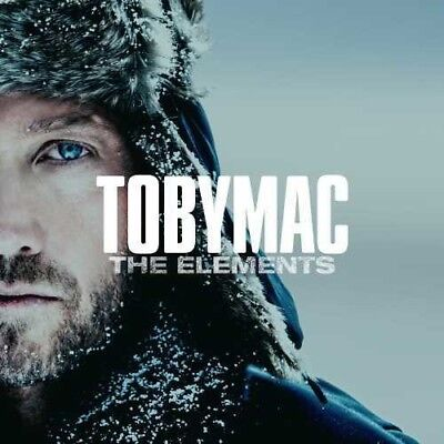 tobyMac - The Elements [New CD]