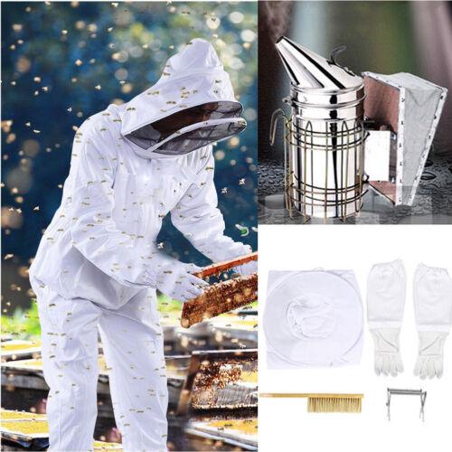 Imkerschutzanzug Imkeranzug Bienenanzug Schutzanzug Sicherheitskleidung BG 02