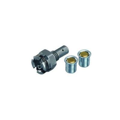Mag Spark 209 Primer Adapter For Sidelocks 1//4-28 Thompson Center Pedersoli Etc