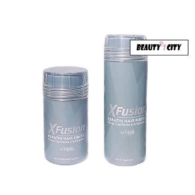 Xfusion Hair Fiber - XFusion Keratin Hair Fibers 15g / 28g (Choose Form 9 Colors)