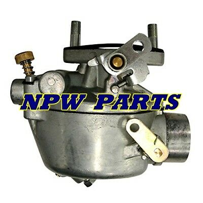 Carburetor For Massey Ferguson 135 150 202 Industconst 181532m91 181532m92