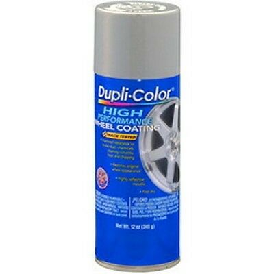 Duplicolor HWP101 Vinyl & Fabric High Performance Silver