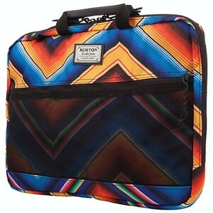 Burton Hyperlink Laptop Sleeve -New in pkg